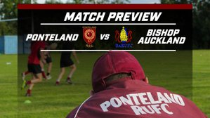 Match Preview vs. Bishop Auckland