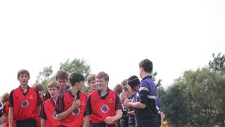 U16 - Gordonstoun (home)