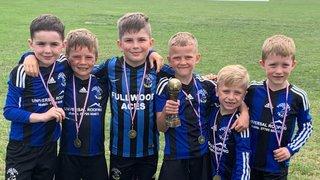 Tournament Winners!