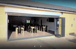 Everett Clubhouse Hire