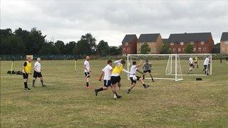 Ossie Boy Tournament