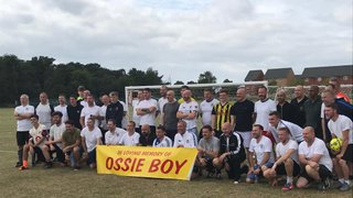 Ossie Boy Tournament