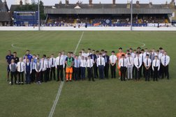 New challenges ahead for young Trawlerboys