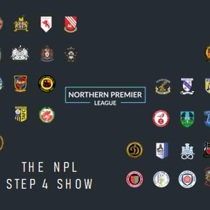 NPL Show - January's Step 4 Show