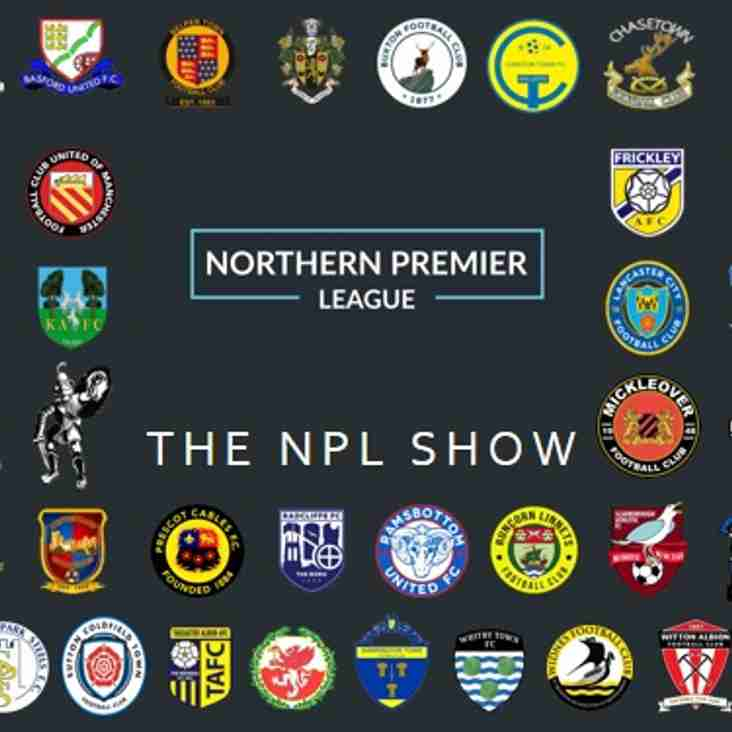 The NPL Show: Midfield Special