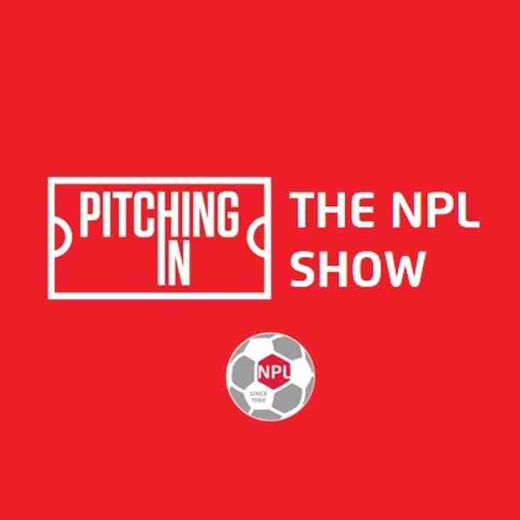 The NPL Show : Managers Preview 1