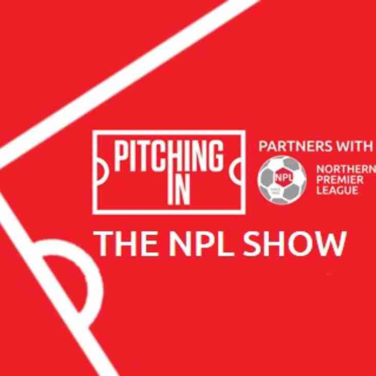 The NPL Show : March 31st