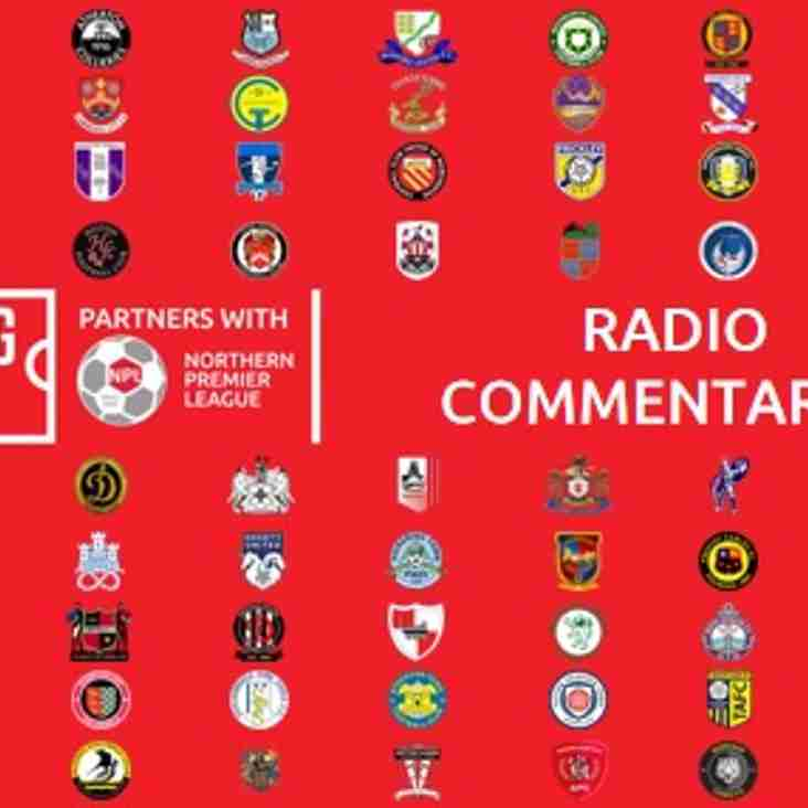 FA Cup 4th Qualifying Round Commentaries