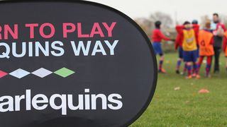 Harlequins Rugby Camp