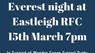 Everest Night Charity Event