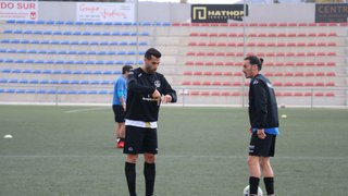 PARTIDO: C.D. ELDENSE ''B'' vs ALICANTE CITY F.C.