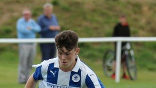 Llandudno sign Dion Jones from Chester