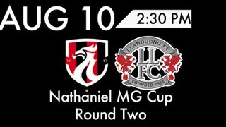 MATCH PREVIEW: Llandudno face Guilsfield in the Nathaniel MG Cup