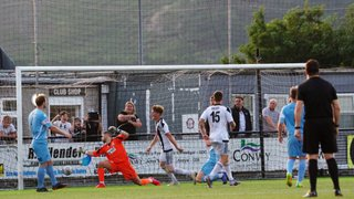 MATCH PREVIEW: Llandudno eagerly await JD Cymru North opener