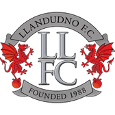 Liam Langford signs for Llandudno