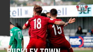 Llandudno face Buckley Town tonight in JD Cymru North