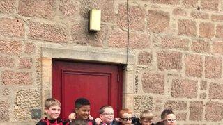 Cumnock Festival