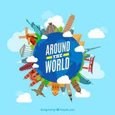 Round the World Challenge 2020 – we did it!
