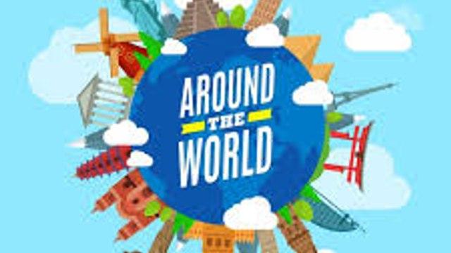 Round the World Challenge 2020 – we did it!
