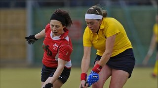 Ladies 1XI v Cliftonville - 18 Feb 2012