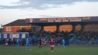Long Eaton United 2-0 Dunkirk