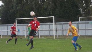 Dunkirk 4-1 Bottesford Town