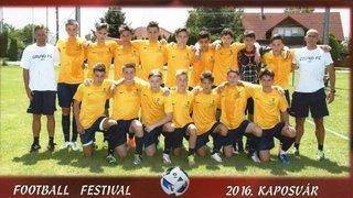 Kaposvár 2016 U17