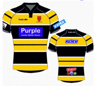 Club Shop - DRFC merchandise