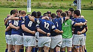 West of Scotland V Dunfermline (6 Sept, 2014)