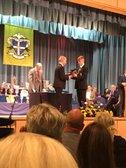 Congratulations to Conor Mullin