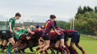 U16 vs Foyle