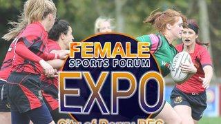 Female Expo