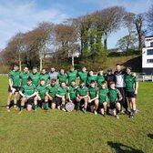 City of Derry RFC Season Round Up