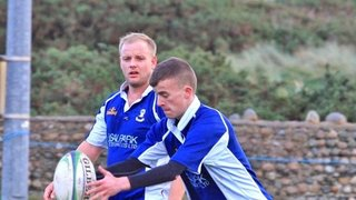 Millom 2nds Vs Egremont 2nds
