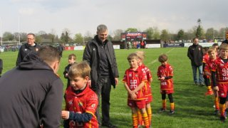 Cambridge U8 - Colours Presentation 13.04.19