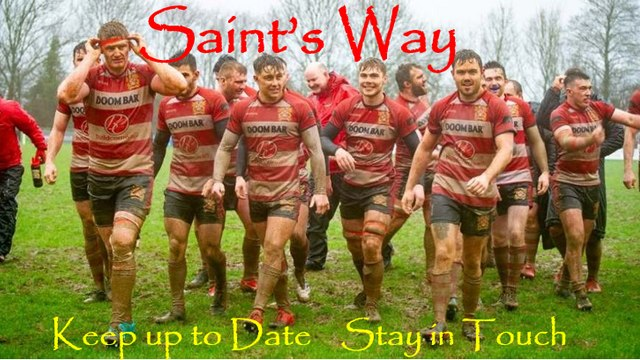 Saints Way #18