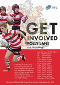 Details of our Teams and contacts for 2017