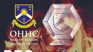 OHHC Annual Awards Night
