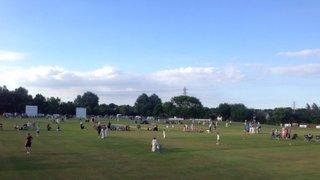 Kwick Cricket 2016