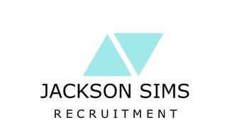 Jackson Sims Recruitment - New Shirt Sponsor for the Senior teams