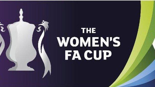 FA Cup Draw!