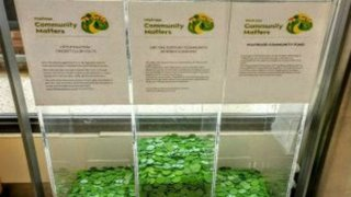 YOUR CLUB NEEDS YOU: WAITROSE GREEN TOKENS