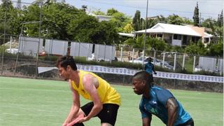 Barbados Tour a success