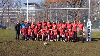 TuS Rugby Fürstenfeldbruck