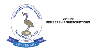 MEMBERSHIP SUBSCRIPTIONS
