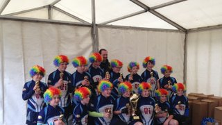 Under 12's Tour - GT Yarmouth 2015