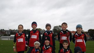 Mackie Reds Away to Aberdeen Rugby Festival
