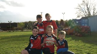 Ellon RFC Minis Tournament