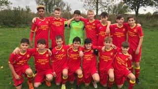 U15 United (MJPL)