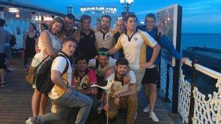 Brighton Social